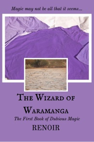 The Wizard of Waramanga copy